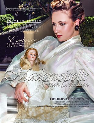 The Mademoiselle French Collection