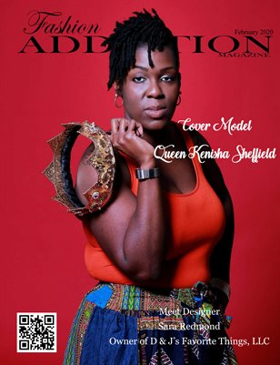 Fashion Addiction - Issue 05 - February 2020