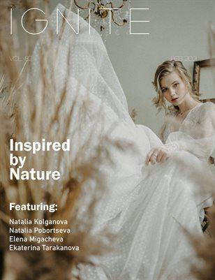 Ignite Magazine February 2021 Fashion Vol 2