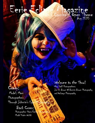 Eerie Eclipse Magazine Aug 2020 Dark Carnival