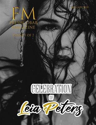 Freshcobar Magazine Issue 5 (1 Of 4)