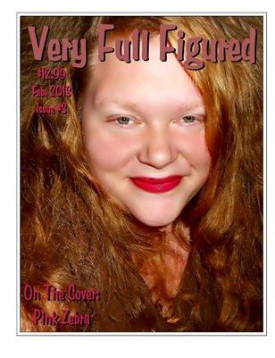 Very Full Figured Magazine #3