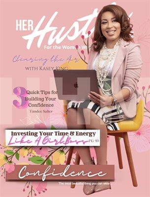 Her Hustle Magazine Issue 3