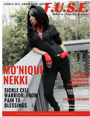 Sickle Cell Awareness Issue 2017