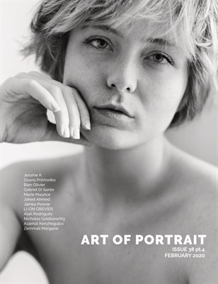 Art Of Portrait - Issue 3 pt.4