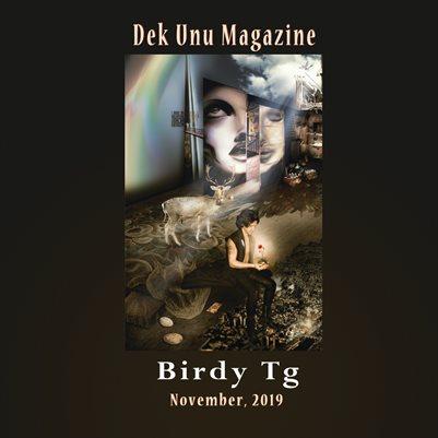 Dek Unu Magazine - Birdy Tg