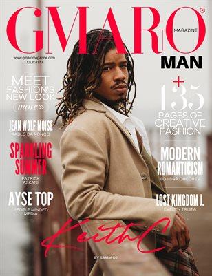 GMARO Magazine July 2020 Issue #34