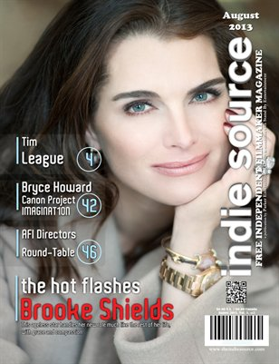Indie Source Magazine August 2013