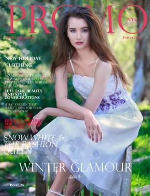 Winter Made Issue 25-2