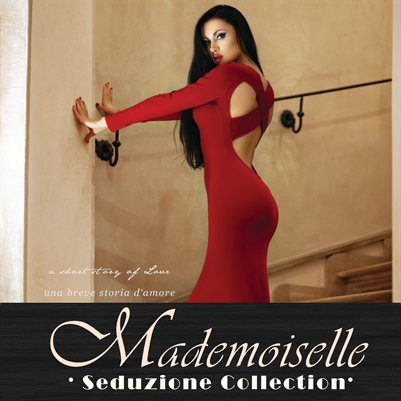 Mademoiselle Seduzione Collection