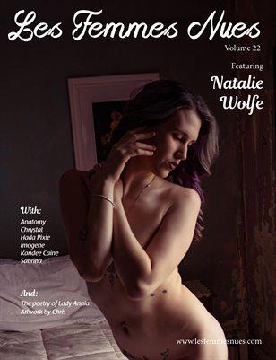 Les Femmes Nues Vol 22