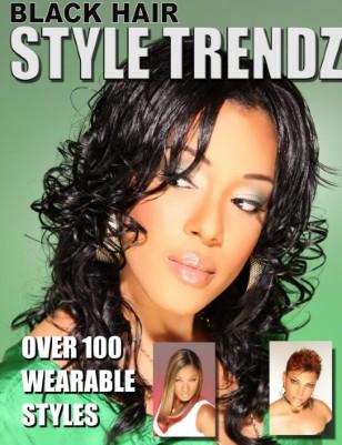 Style Trendz Test