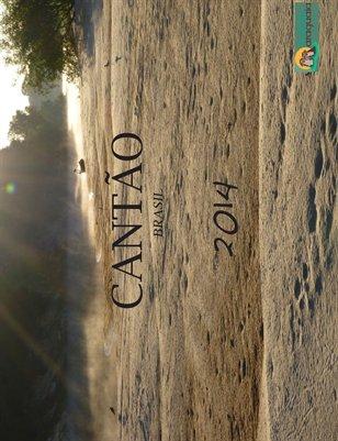 Cantão Calendar 2014