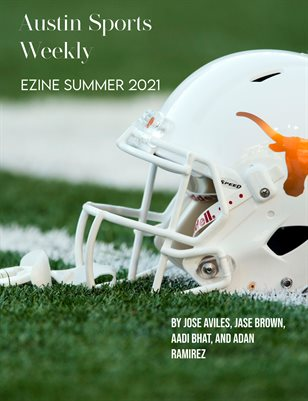 Austin Sports Weekly