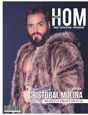 HoM Magazine #2