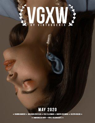 VGXW Magazine - May 2020