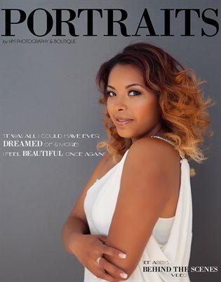 HMPB Portrait Magazine