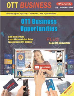 OTT Business Magazine