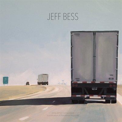 JEFF BESS
