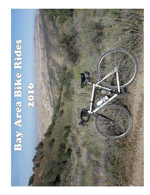 2016 bike calendar