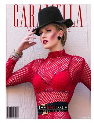 The RED Issue Fall Guide