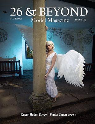 26 & Beyond Model Magazine Issue #62