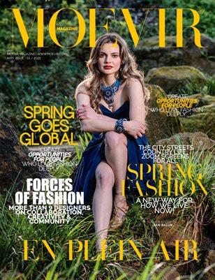 24 Moevir Magazine May Issue 2021