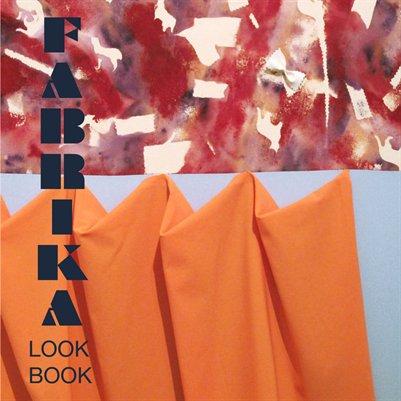 FABRIKA Look Book