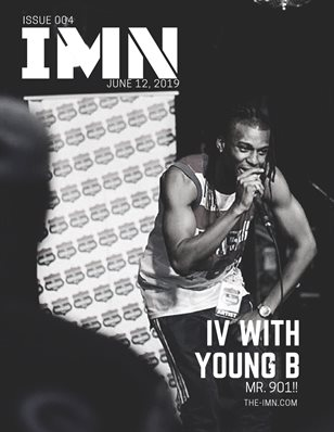 IMN Magazine - Issue 004