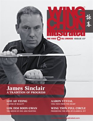 Issue 7: Aug 2012