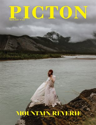 Picton Magazine MARCH  2020 N448 Cover 2