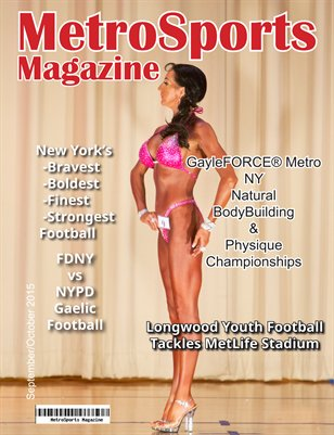 MetroSports Magazine Sept/Oct 2015 GFM