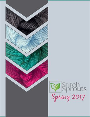 Stitch Sprouts Spring 2017