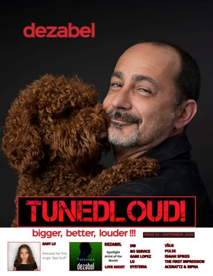 TunedLoud Magazine September 2020