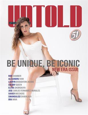 UnTold Magazine   Issue 51