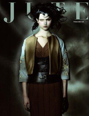 Jute Magazine - Volume XII