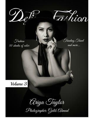 Black & White Publication