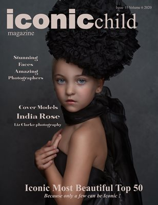 Iconic Child Magazine Issue 11 Volume 6 2020