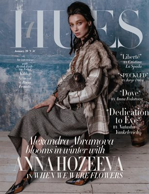 7Hues Mode N'37 vol. 2 – January 2019