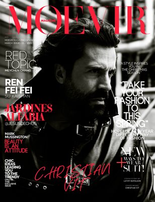 08 Moevir Magazine March Issue 2021