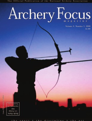 Archery Focus Magazine Volume 4 No 3