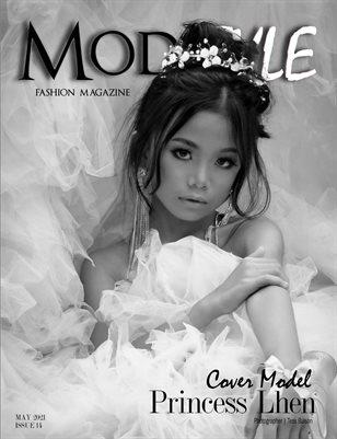 MODStyle Fashion Magazine BW Issue 14
