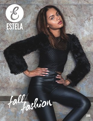 Estela Magazine: Issue XVIII