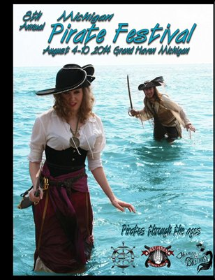 Michigan Pirate Festival Vol. 4