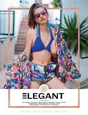 Fashion #8 (August 2018)