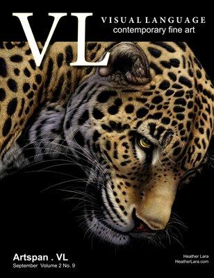 Visual Language Magazine Vol 2 No 9 September 2013