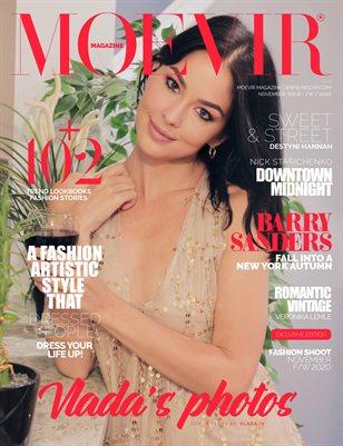31 Moevir Magazine November Issue 2020