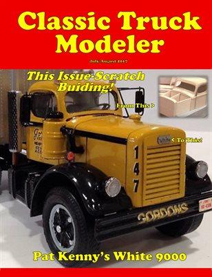 Classic Truck Modeler #4