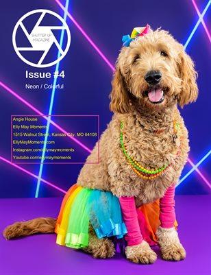 Shutter Up Magazine Issue #4
