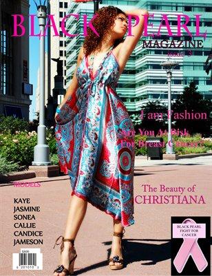 Black Pearl Magazine
